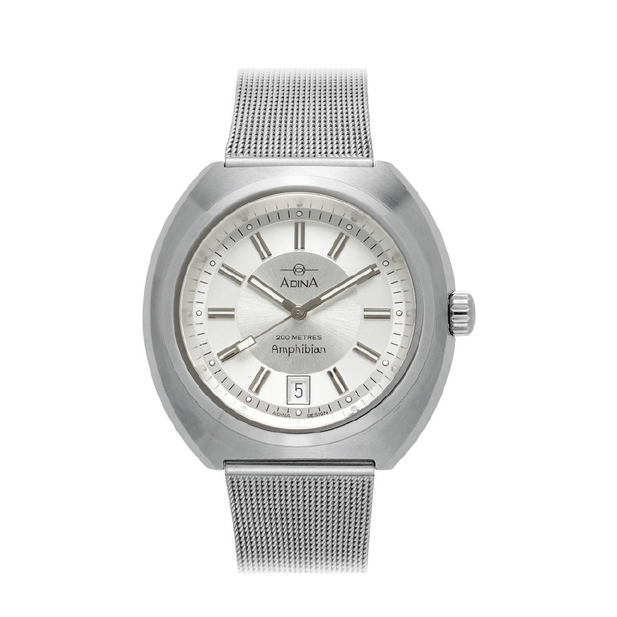 Adina Amphibian vintage watch CT108 S1XB