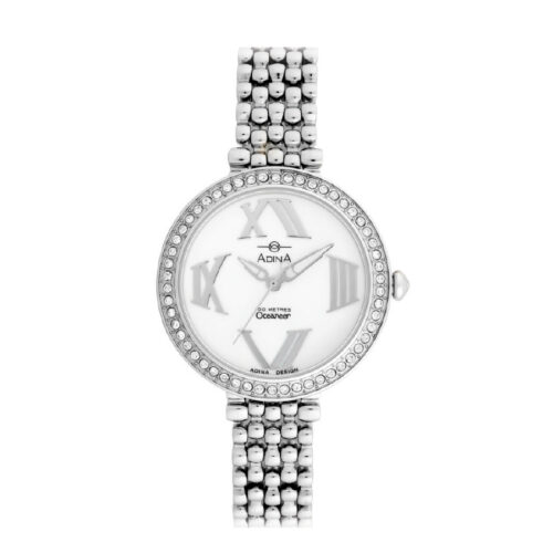 Adina Oceaneer Sports Bred Dress Watch CT109 S1RB