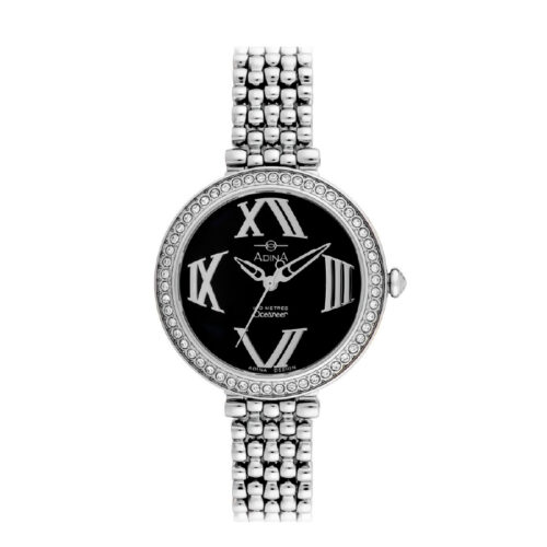 Adina Oceaneer Sports Bred Dress Watch CT109 S2RB