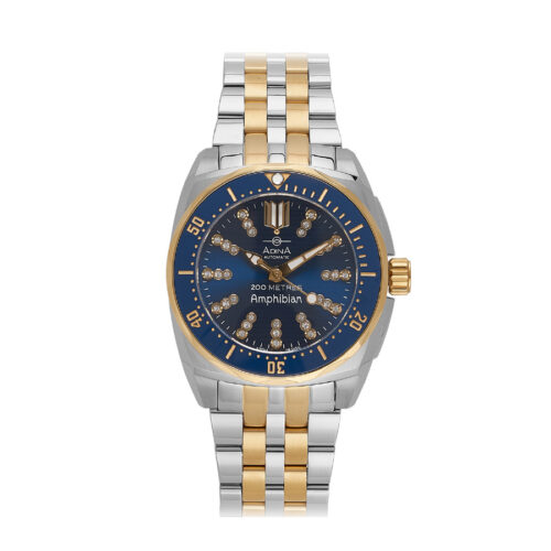 Adina Bond University graduation watch CT111 T6XB