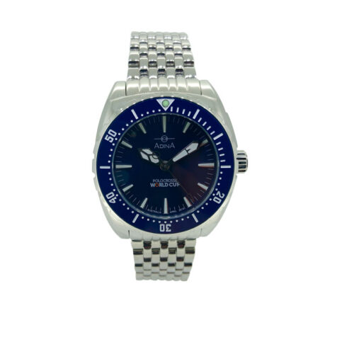 """Adina Automatic """"Polocrosse World Cup Collectors Edition"""" CT113 S6XB"""