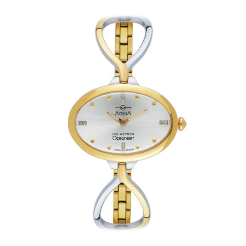 Adina Oceaneer sports bracelet watch CT116 T1XB