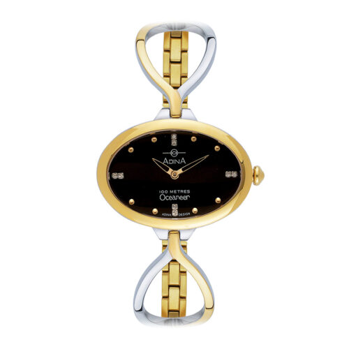 Adina Oceaneer sports bracelet watch CT116 T2XB