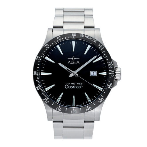 Adina Oceaneer Automatic Sports Watch CT122 K2XB