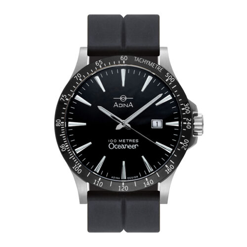 Adina Oceaneer Automatic Sports Watch CT122 K2XS