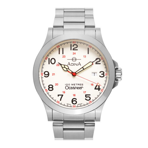 Adina Oceaneer Automatic Sports Watch CT122 S1FB