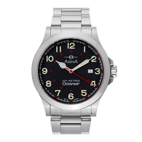 Adina Oceaneer Automatic Sports Watch CT122 S2FB