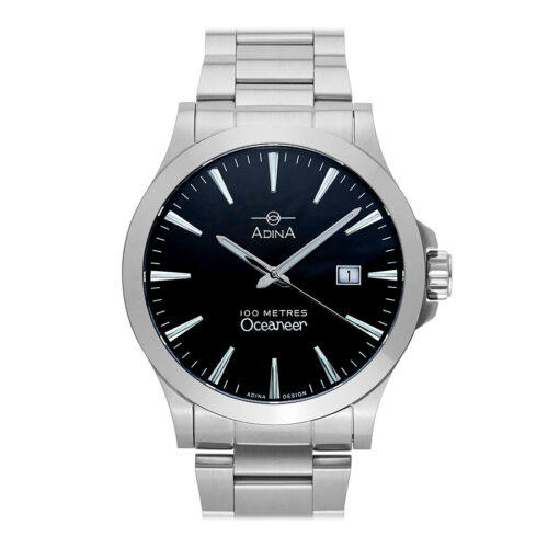 Adina Oceaneer Automatic Sports Watch CT122 S2XB