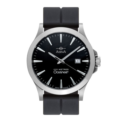 Adina Oceaneer Automatic Sports Watch CT122 S2XS