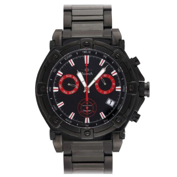 Adina Oceaneer chronograph sports watch GW10 B2XB