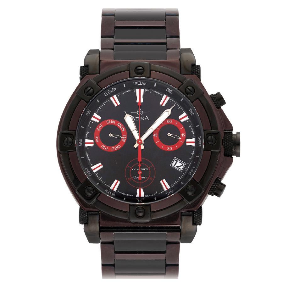Adina Oceaneer chronograph sports watch GW10 F2XB