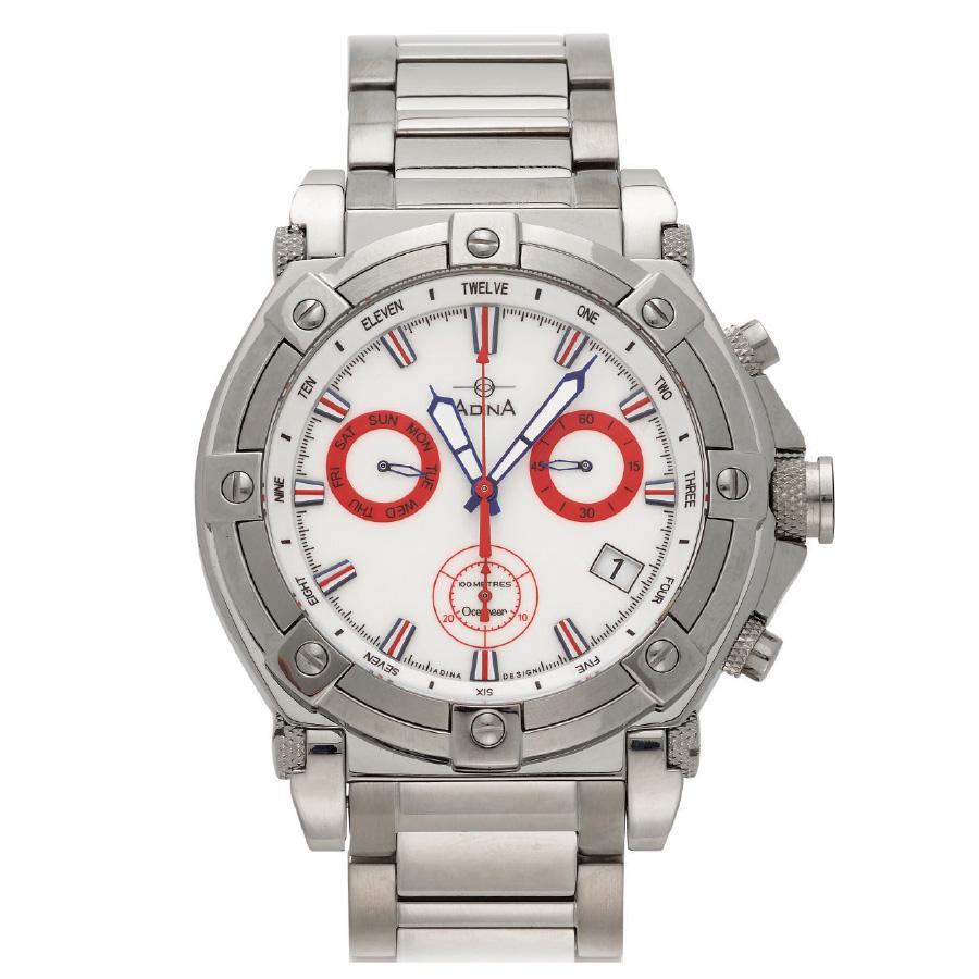 Adina Oceaneer chronograph sports watch GW10 S1XB