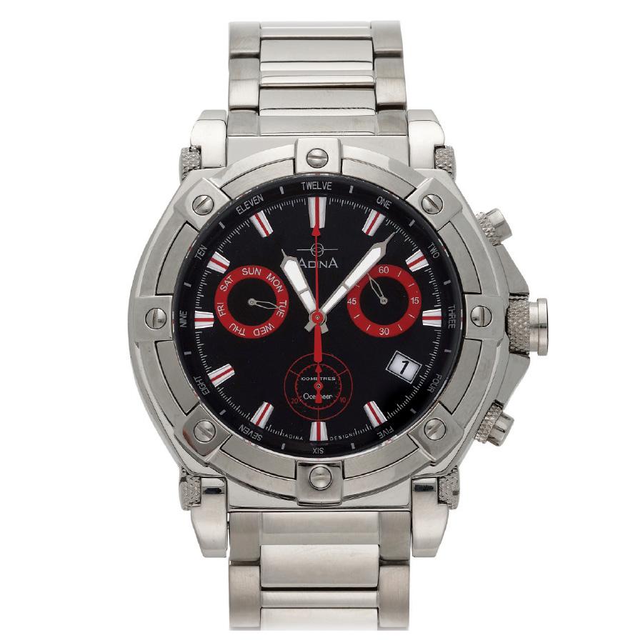 Adina Oceaneer chronograph sports watch GW10 S2XB