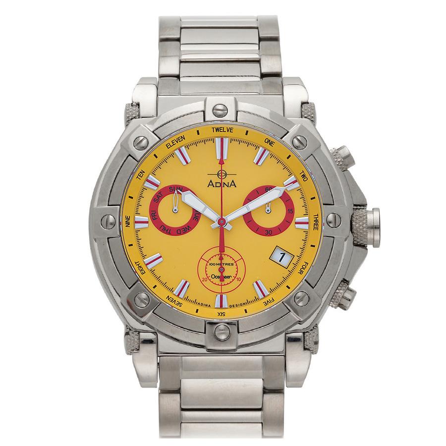 Adina Oceaneer chronograph sports watch GW10 SYXB
