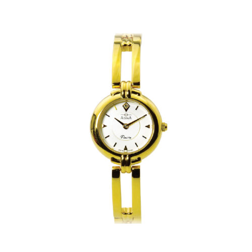 Adina Flaire Dress Watch NK98 G1XB