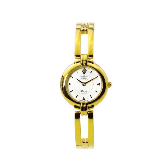 Adina Flaire Dress Watch NK98 G1XB