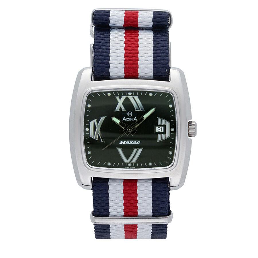 Adina Havoc Dress Watch NK109 S2XS