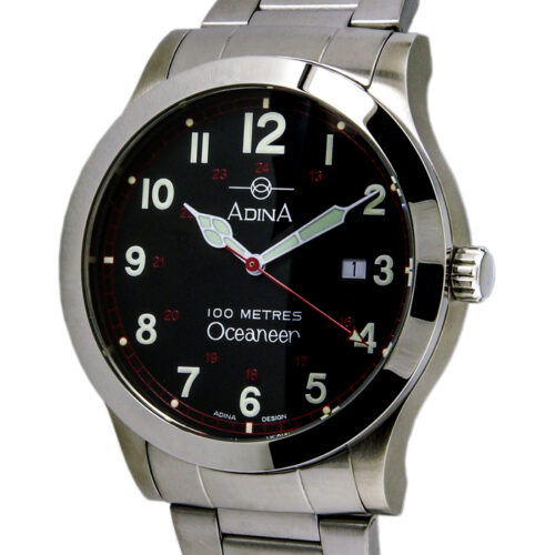 Adina Oceaneer sports watch NK129 S2FB