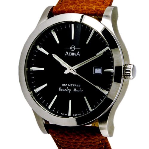 Adina Countrymaster sports watch NK129 S2XS