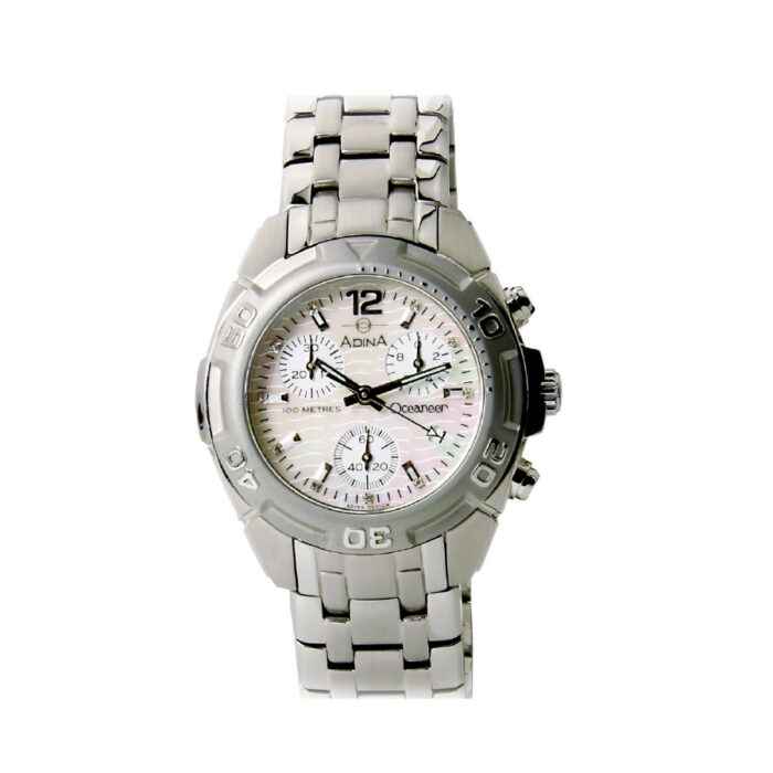 Adina Oceaneer Chronograph Sports Watch NK133 S0XB
