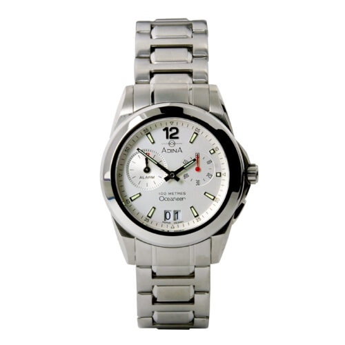 Adina Oceaneer alarm sports watch NK140 S1XB