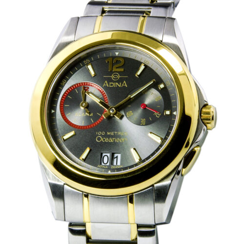 Adina Oceaneer alarm sports watch NK140 T5XB