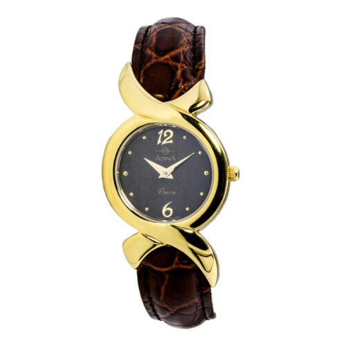 Adina dress watch NK141 GBXS