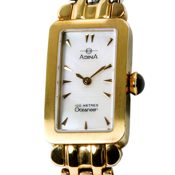 Adina Oceaneer sports watch NK149 R0XB