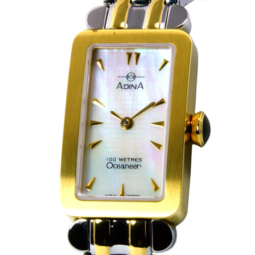 Adina Oceaneer sports watch NK149 T0XB