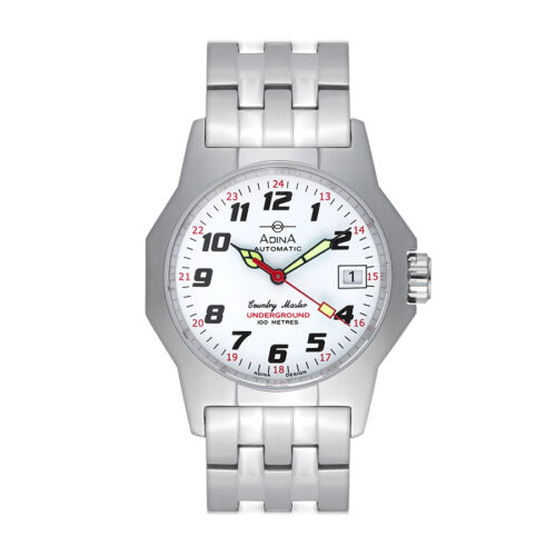 Adina CountryMaster Automatic Underground Watch NK151 S1FB