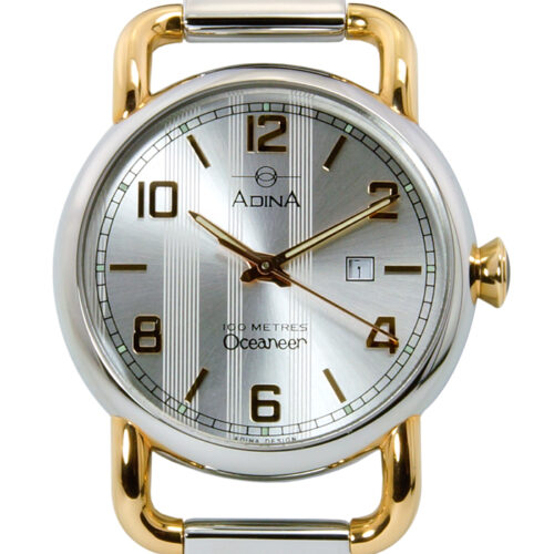 Adina Oceaneer hybrid sports/dress watch NK157 M1XB