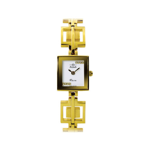 Adina Flaire dress watch NK158 G1NXB