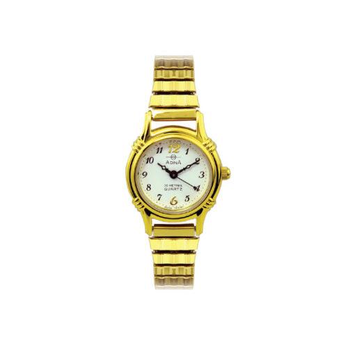 Adina Everyday Classic Dress Watch NK16 G1FE