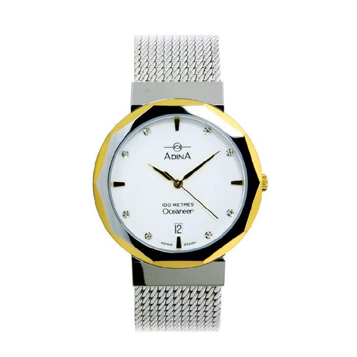 Adina Oceaneer Sports Hybrid Dress Watch NK162 T1XB