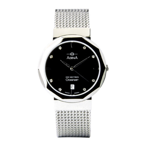 Adina Oceaneer Sports Hybrid Dress Watch NK162 S2XB