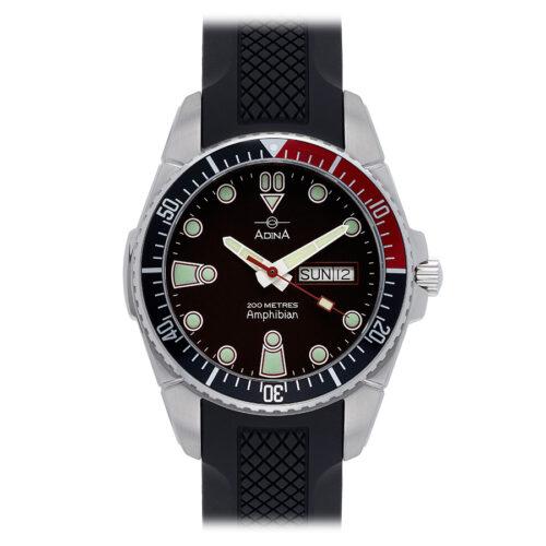 Adina Amphibian dive watch NK167 P2DXS