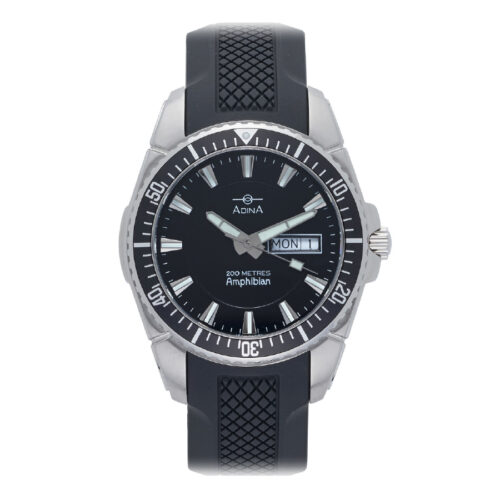 Adina Amphibian dive watch NK167 S2AXS