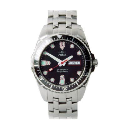 Adina Amphibian dive sports watch NK167 S2DXB