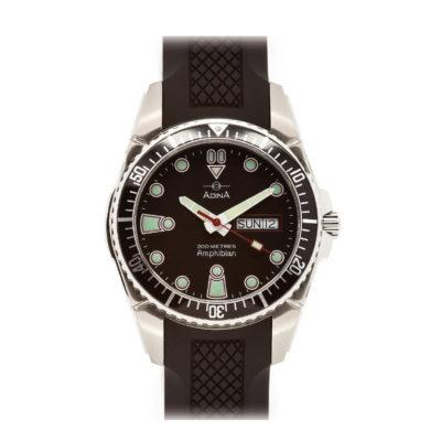 Adina Amphibian dive sports watch NK167 S2DXS