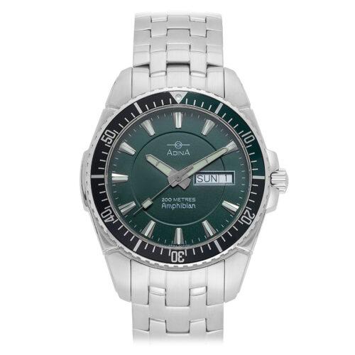 Adina Amphibian dive watch NK167 V7AXB