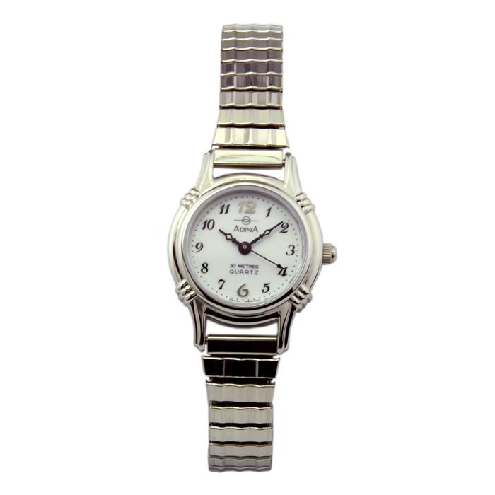 Adina Everyday Dress Watch NK16 S1FE