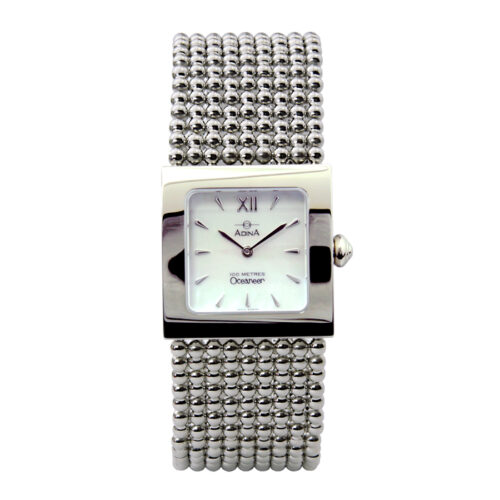 Adina Sports Oceaneer Dress Watch NK170 S0XB