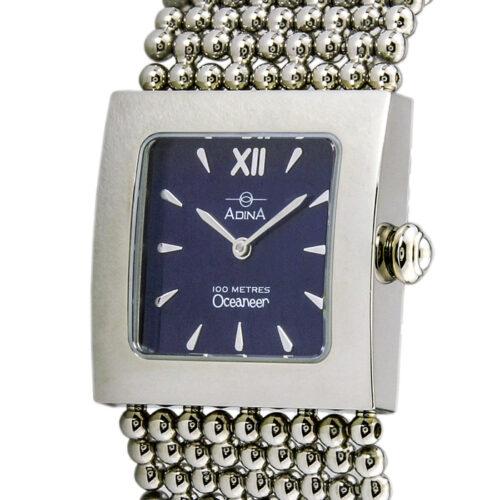 Adina Sports Oceaneer Dress Watch NK170 S6XB