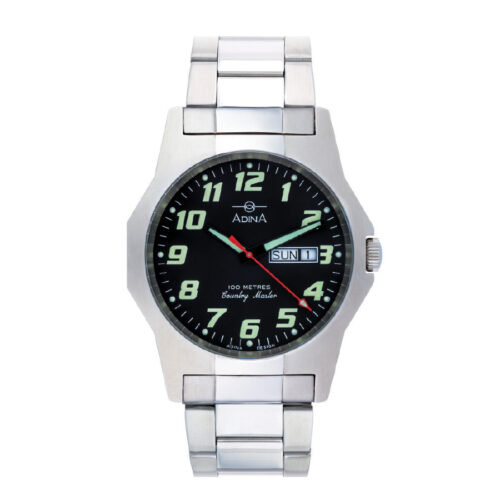 Adina Country Master Work Watch NK172 S2FB
