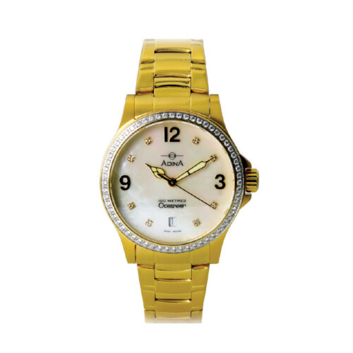 Adina Oceaneer sports dress watch NK174 G0XB