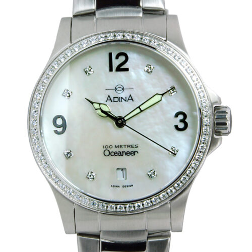 Adina Oceaneer sports dress watch NK174 S0XB
