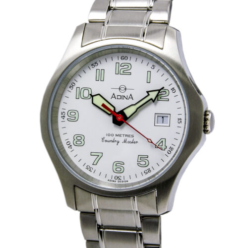 Adina Countrymaster Work Watch NK175 S1FB