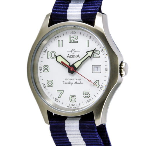 Adina Countrymaster Work Watch NK175 S1FS