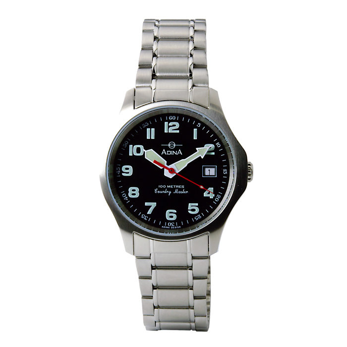 Adina Countrymaster Work Watch NK175 S2FB