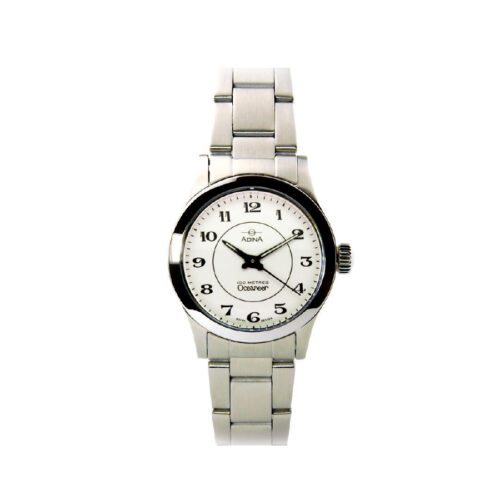 Buy Australian Adina Oceaneer sports watch NK176 S1FB ladies work watch